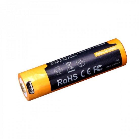 Аккумулятор с USB-портом Fenix ARB-L182600U