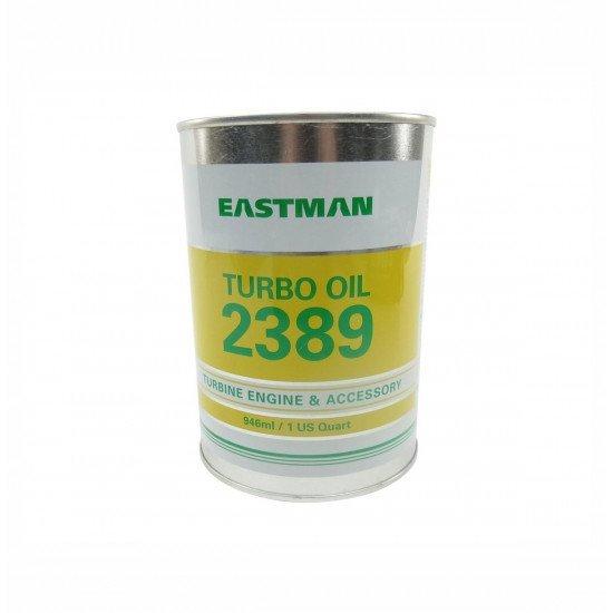 Масло для газотурбинных двигателей Eastman Turbo Oil 2389