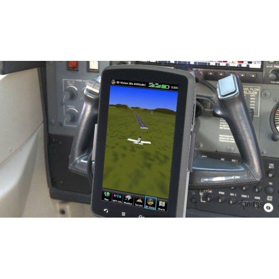 GPS-навигатор авиационный Garmin Aera 795
