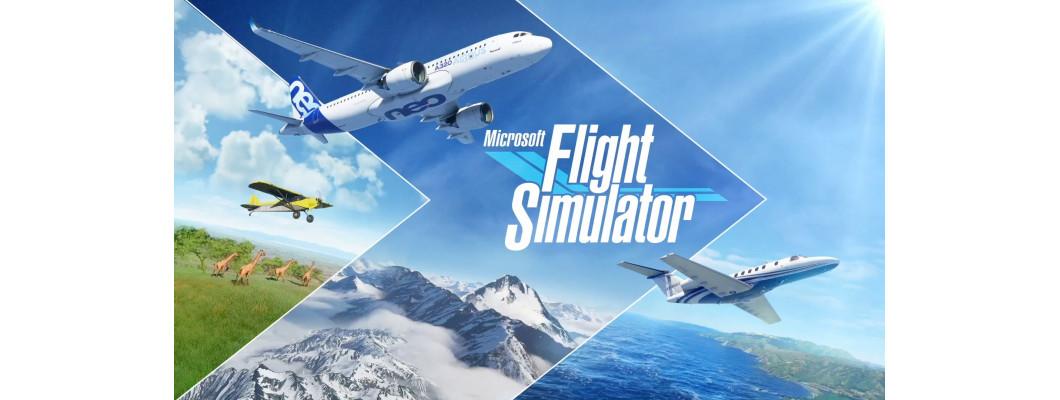 Microsoft Flight Simulator 2020: что нужно знать пилотам о новом авиасимуляторе