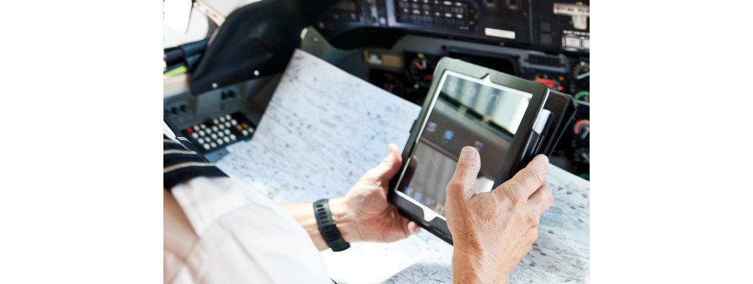 POH Performance: бесплатные приложения для планирования полетов
