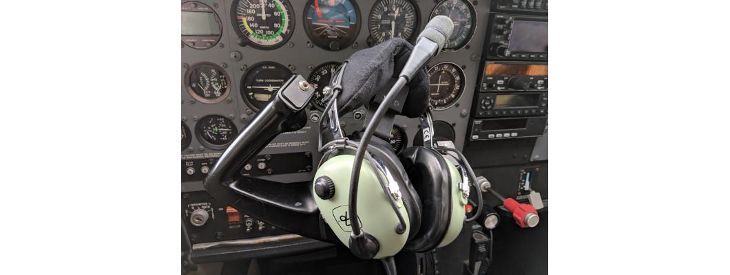 Лучшие PNR авиагарнитуры от David Clark: как сделать правильный выбор