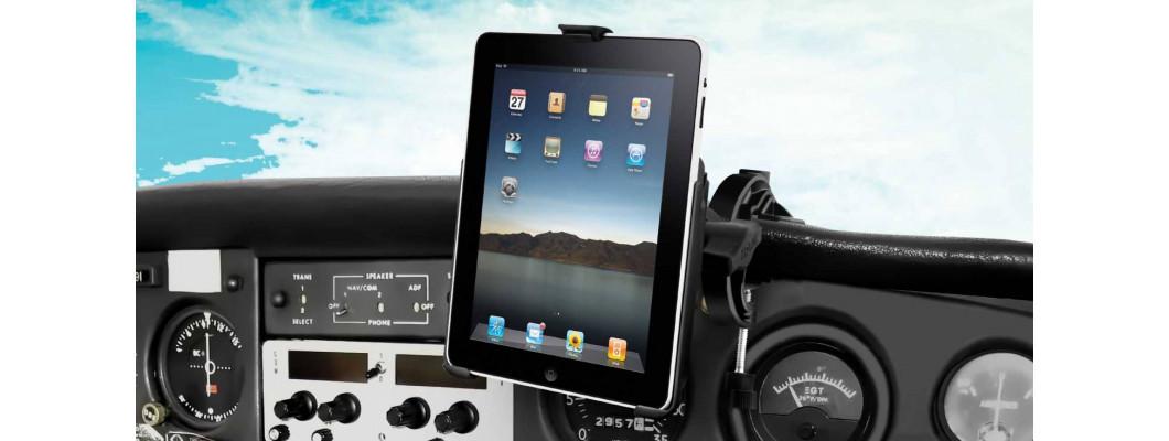 3 самых простых приложения на iPad, которые стоит попробовать пилотам