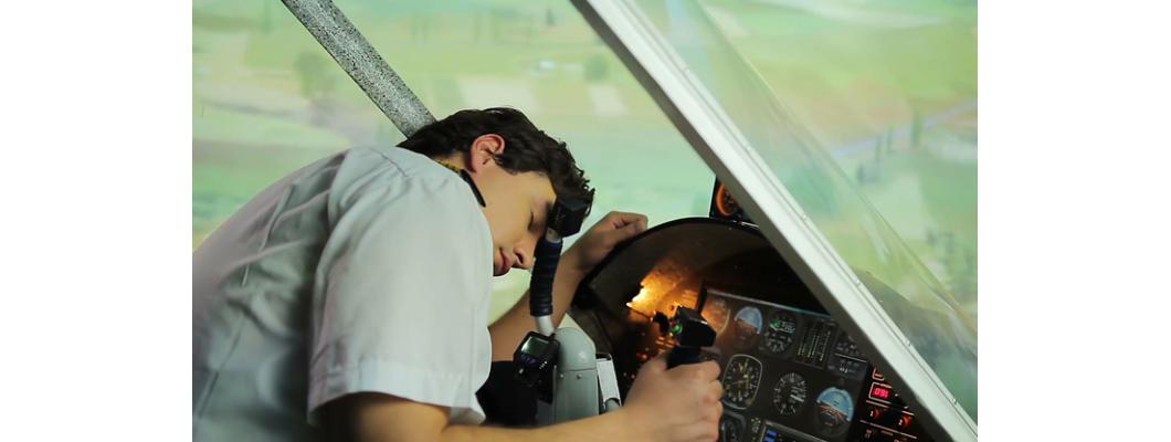 Что может сделать пассажир, если пилот оказался без сознания