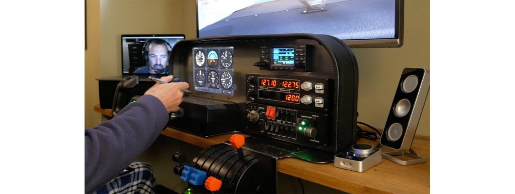 Лучшие домашние авиасимуляторы для тренировки в Microsoft Flight Simulator