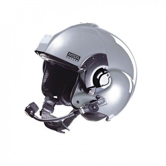 Защитный шлем лётчика MSA Gallet LH350