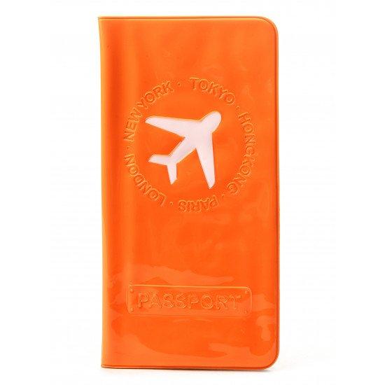 Органайзер для паспорта авиационный mSquare силиконовый