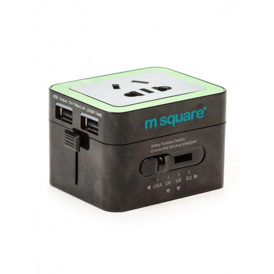 Универсальное зарядное устройство mSquare