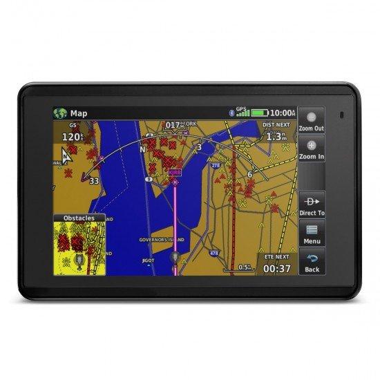 GPS-навигатор авиационный Garmin aera 660