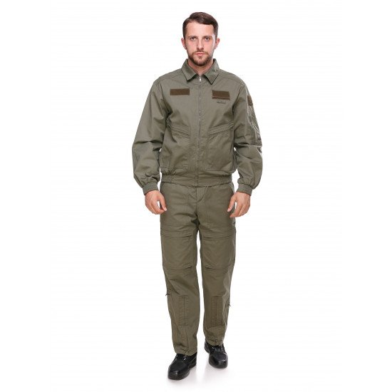 Костюм лётный AEROSPACE FLIGHT SUIT PRO