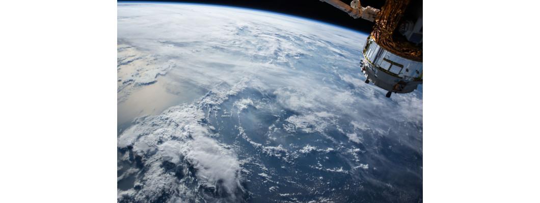 Украина и космос: вчера, сегодня, завтра