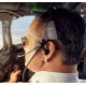 Гарнитура авиационная самолётная Bose ProFlight