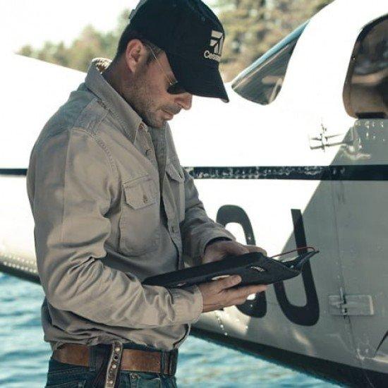 Кепка авиационная Cessna