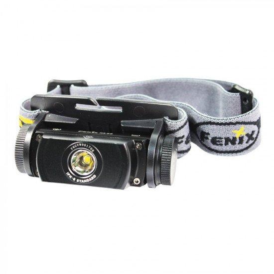 Налобный фонарь Fenix HL55 Cree XM-L2 U2
