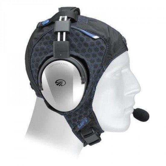 Шлемофон авиационный FLUX FLIGHT CAP - ZERO 1