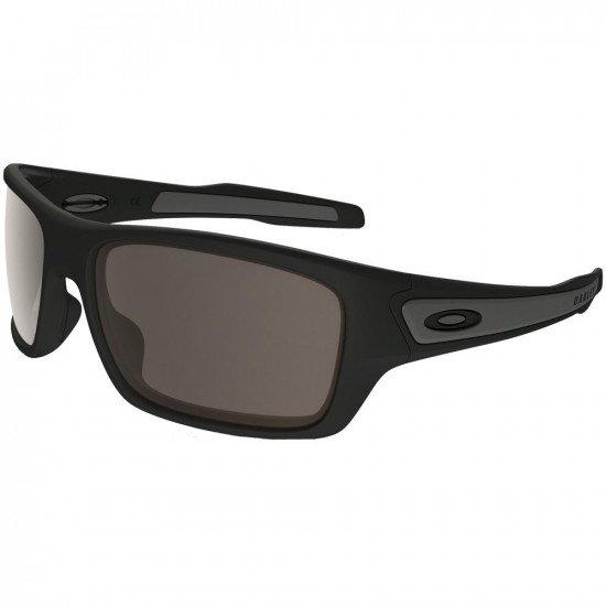 Очки солнцезащитные Oakley TURBINE MATTE BLACK