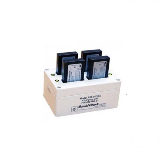 Зарядное устройство для аккумуляторов носимых станций