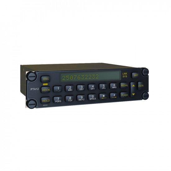 Телефонный интерфейс PTA12-300 Airborne Telephone Dialer/Adapter