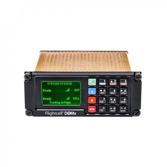 Система бортовой, сотовой связи и спутникового треккинга Flightcell DZMx
