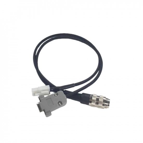 HawkEye 7200 Programming Cable