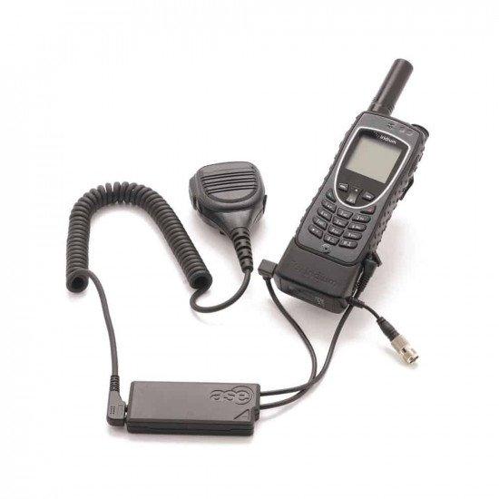 ASE PTT Link for Iridium Extreme PTT (Push-To-Talk)
