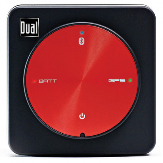 GPS трекер авиационный Dual Electronics iPad/Android GPS with Bluetooth - Dual XGPS150A