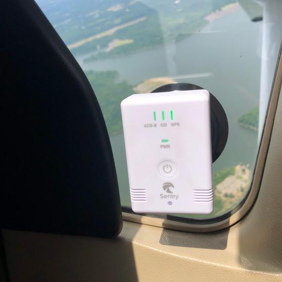 GPS трекер авиационный ForeFlight Sentry ADS-B Receiver