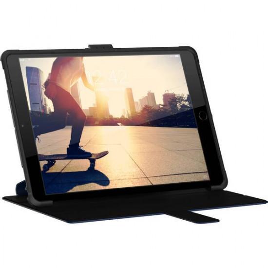 Чехол UAG Metropolis для iPad Air 10.5 2019 Cobalt