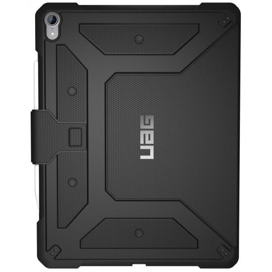 Чехол UAG Metropolis для iPad Pro 12.9 2018 Black