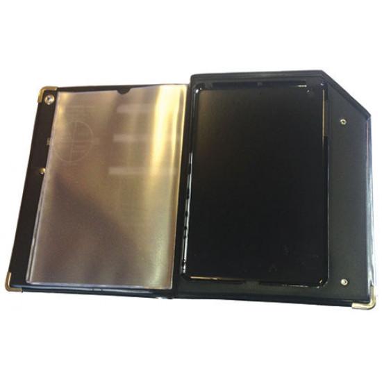 Наколенный планшет летчика Pooleys CB3-D для Apple iPad Mini 4 & 5