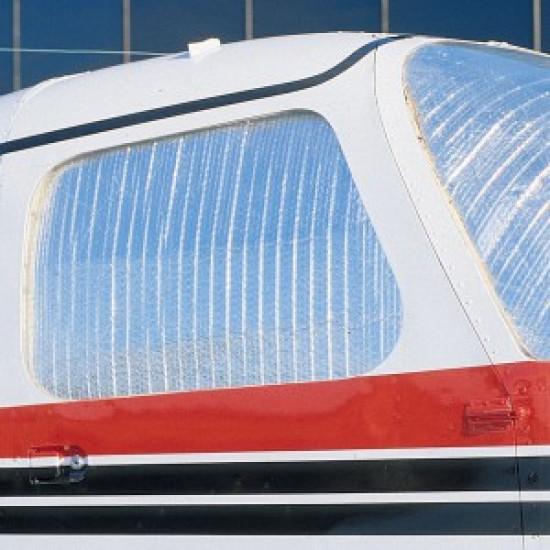 Шторка фольгированная Heat Shield Insulation