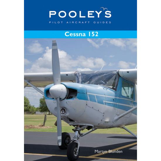 Книга авиационная Pooleys Pilot Aircraft Guide – Cessna 152