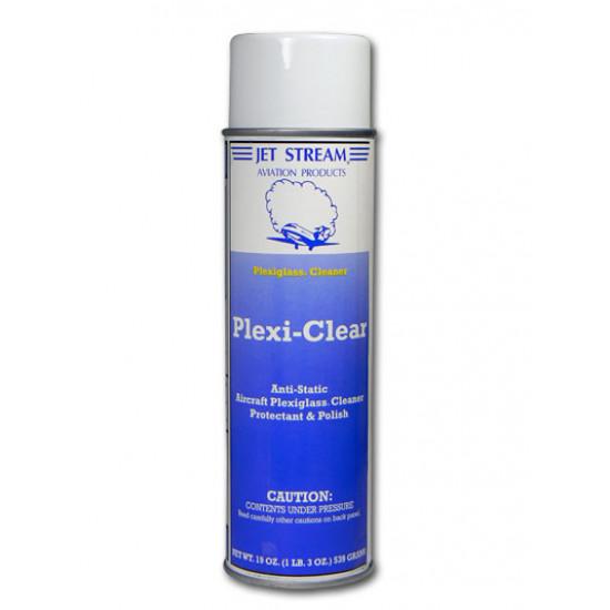 Очиститель-восстановитель пластика и окон PLEXI-CLEAR ACRYLIC SHEET CLEANER