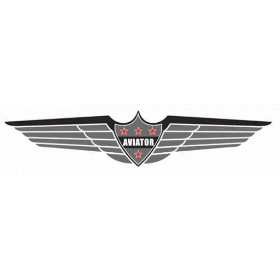 Наклейка авиационная VINYL AVIATOR DECAL