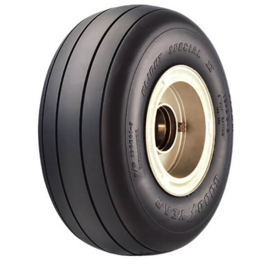 Шина авиационная GOODYEAR Flight Special II 5.00 X 5, 4 PLY