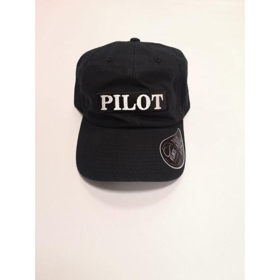 Кепка AEROSPACE PILOT
