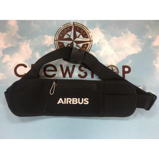 Ремень Airbus Travel Belt