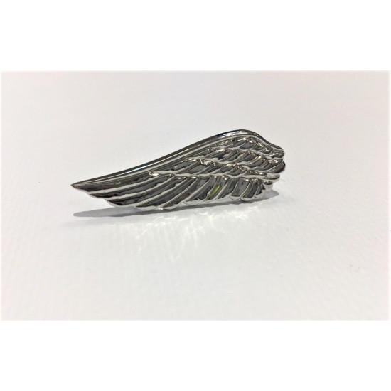 Зажим для галстука авиационный Fstesco Silver Wing 2 медь