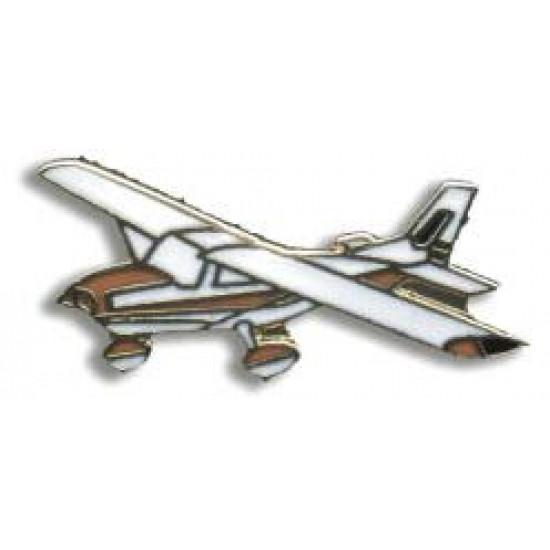 Значок авиационный SKYHAWK