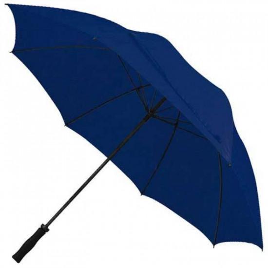 Зонт-трость авиационный Macma темно-синий
