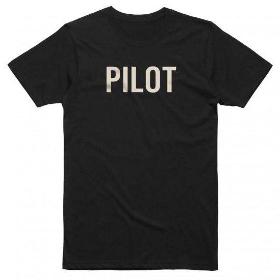 Футболка авиационная Pilot мужская