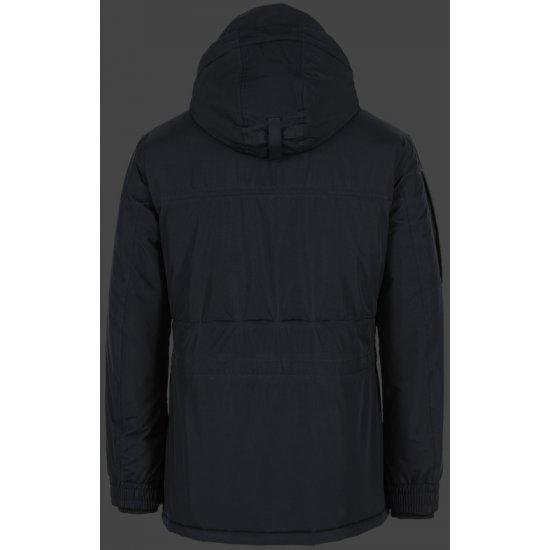 Куртка авиационная Wellensteyn мужская зимняя