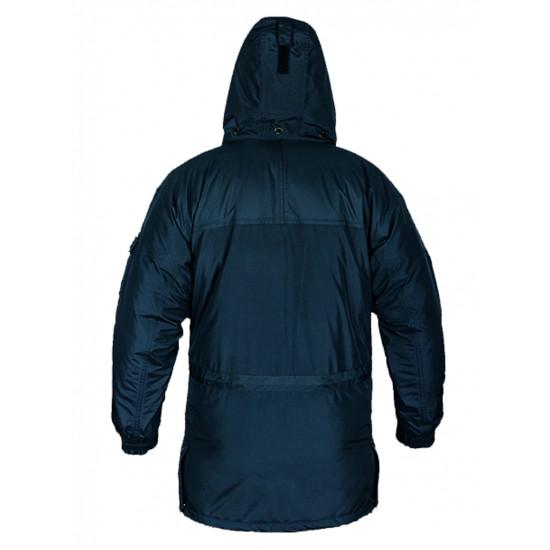 Куртка авиационная Courtage Aviator мужская зимняя