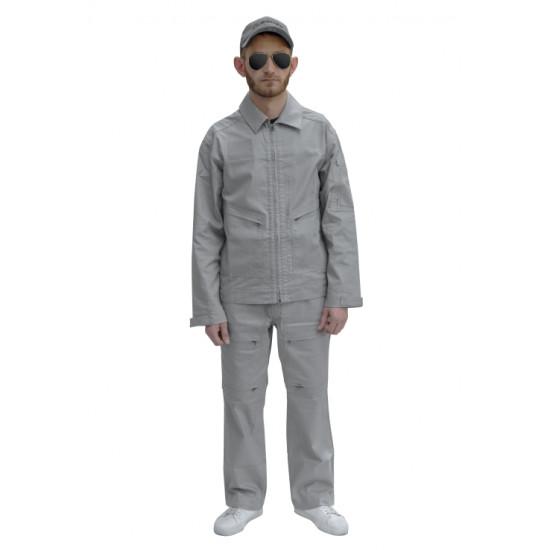 Костюм лётный AEROSPACE FLIGHT SUIT PRO (куртка лётная)