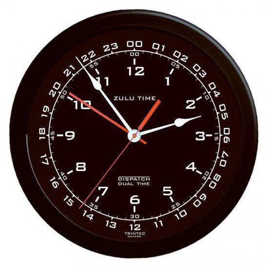 Часы настенные ZULU TIME WALL CLOCK ZT14-1