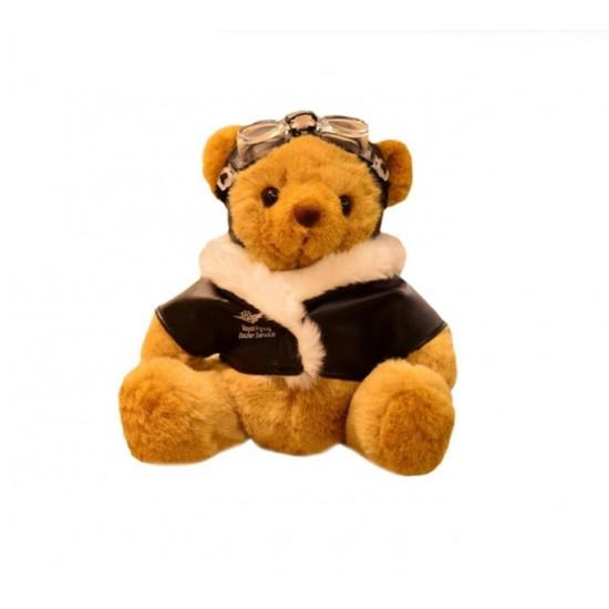 Игрушка мягкая Мишка Тедди