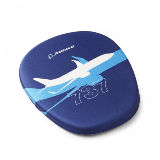 Коврик для мыши Boeing 737 Shadow Graphic Mousepad