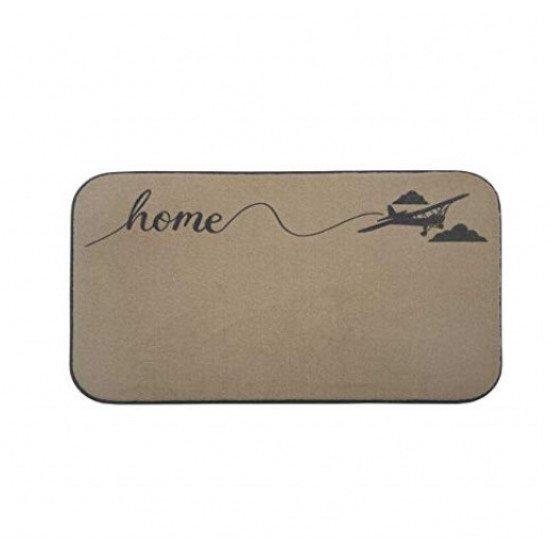 Коврик Home with Airplane Doormat