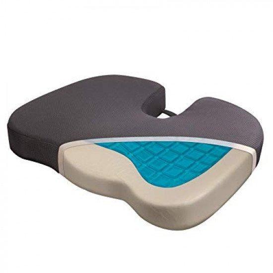 Подушка сиденья пилота / Pilot's Seat Cushion