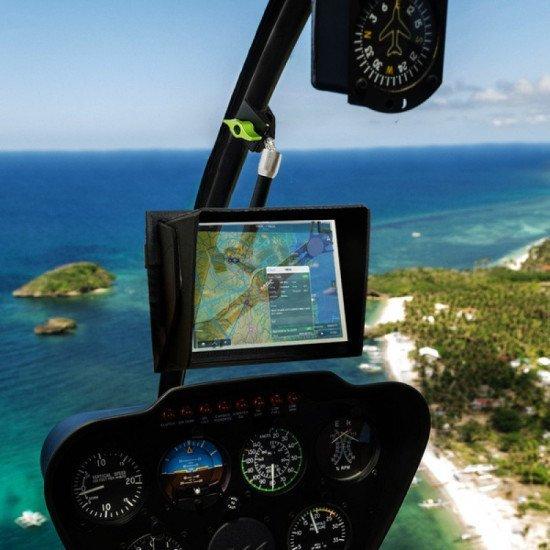 Шторка солнцезащитная My Go Flight для iPad  Mini 1/2/3/4